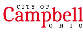 City of Campbell Ohio
